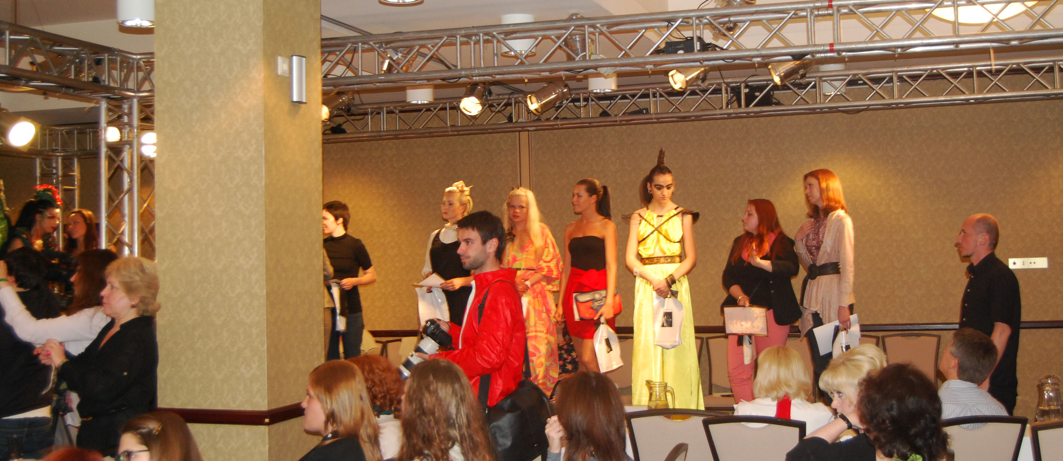 modes avangards 2012